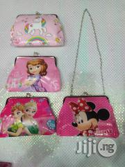 Kiddies Character Purse/ Hand Bag | Bags for sale in Lagos State, Ikeja