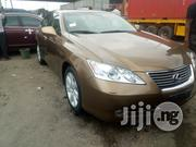 Lexus Es350 2009 Brown | Cars for sale in Lagos State, Amuwo-Odofin