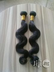 18 Inches Double Drawn . | Hair Beauty for sale in Lagos State, Ikeja