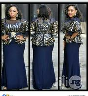 Turkey Long Classic Uniqu Gown | Clothing for sale in Lagos State, Lagos Island