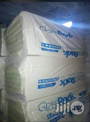 Glassrock 50mm Rockwool Insulation Board (Pack Of 8)   Building Materials for sale in Lagos State, Lagos Island