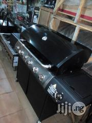 Gas Barbecue Grill | Kitchen Appliances for sale in Lagos State, Ojo