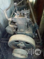Lister Engine 10HP (Uses Diesel, No Alternator) | Vehicle Parts & Accessories for sale in Abuja (FCT) State, Kuje