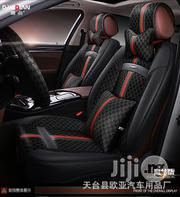 New Gucci Design Car Seat Cover | Vehicle Parts & Accessories for sale in Lagos State, Ikeja