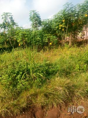 A Plot of Land at Odomola Epe