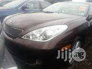 Lexus ES330 2006 Red | Cars for sale in Lagos State, Apapa