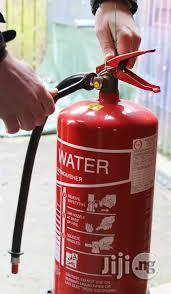 Fire Extinguisher Maintenance | Safety Equipment for sale in Lagos State, Ikoyi