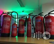 Fire Extinguisher Maintenance | Safety Equipment for sale in Lagos State, Victoria Island