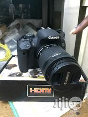 Canon 700D | Photo & Video Cameras for sale in Lagos State, Ikeja