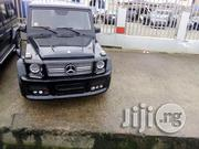 Mercedes-Benz G-Class 2013 Black | Cars for sale in Lagos State, Apapa