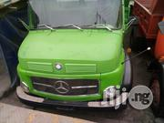 Mercedes Benz 1513 Tipper Truck 1999 Green | Trucks & Trailers for sale in Lagos State, Apapa