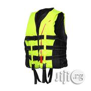 Original Life Jacket   Safety Equipment for sale in Lagos State, Ilupeju