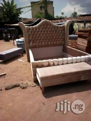 Executive Bed(6by)   Furniture for sale in Lagos State, Lekki Phase 1