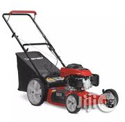 Petrol Engine Lawn Mower - Back-discharged Push - 6.5HP | Garden for sale in Lagos State, Lagos Island