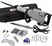 Heavy Duty Electric Demolition Jack Hammer -1700watts | Electrical Tools for sale in Lagos State, Lagos Island