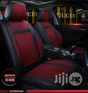Car Seat Cover Four Seasons Universal Full Gucci | Vehicle Parts & Accessories for sale in Lagos State, Ikeja