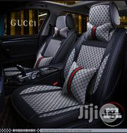 Classic Car Seat Cushion New Gucci Cool Fashion Seat Cover | Vehicle Parts & Accessories for sale in Lagos State, Ikeja