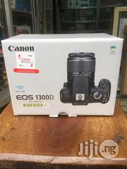 Canon 1300D Camera | Photo & Video Cameras for sale in Lagos State, Ikeja