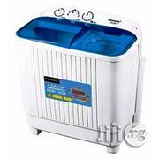 6kg Century Washing Machine(Twin Tube) | Home Appliances for sale in Lagos State, Ikeja