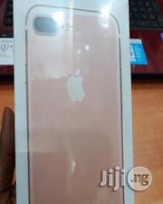 Apple iPhone 7 Plus Rose Gold 128 GB Brand New | Mobile Phones for sale in Lagos State, Ikeja