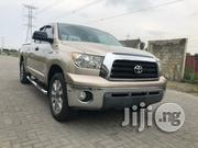 Toyota Tundra 2008 Gold | Cars for sale in Lagos State, Lekki Phase 2