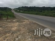300 Acres Family Land Along Expr Beside Cocal Cola Asejire Dam Ibadan | Land & Plots For Sale for sale in Oyo State, Egbeda