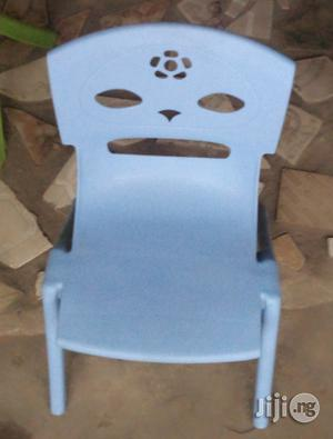New Exotic Unique Children Plastics Chair