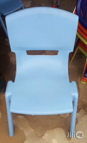 High Quality Children Plastics Chair Brand New