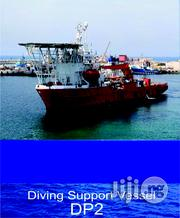 Dp-2 Diving Support Vessel For Charter | Watercraft & Boats for sale in Rivers State, Port-Harcourt