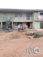 Old Structure on 2 Plot of Land Along Akobo/Bodija Road Ibadan | Land & Plots For Sale for sale in Oyo State, Egbeda