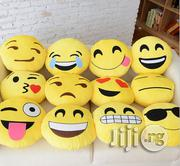 Emoji Throw Pillows | Home Accessories for sale in Lagos State, Surulere