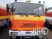 Mercedes Fire Service Truck 2015 | Trucks & Trailers for sale in Lagos State, Apapa