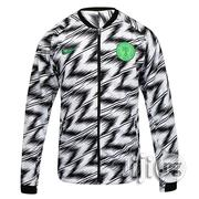 Nigerian Anthem Suit Top   Clothing for sale in Lagos State, Surulere