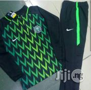 Nigerian Training Tracksuit 2018 | Clothing for sale in Lagos State, Surulere