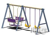 Big Outdoor Heavy Duty Swing Sets For Children SW-019 | Children's Gear & Safety for sale in Abuja (FCT) State, Wuse
