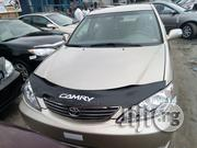 Tokunbo Toyota Camry 2004 Gold | Cars for sale in Lagos State, Apapa