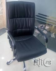 High Quality Office Chair and It's Very Strong | Furniture for sale in Ogun State, Abeokuta North