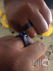 Black Blue Ring   Jewelry for sale in Lagos State, Alimosho