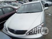 Tokunbo Toyota Camry 2005 Silver | Cars for sale in Lagos State, Apapa