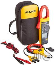 Fluke 376 FC True-rms Clamp Meter | Measuring & Layout Tools for sale in Lagos State, Alimosho