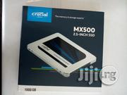 Crucial Mx500 2.5inch 1tb Ssd | Computer Hardware for sale in Lagos State, Ikeja