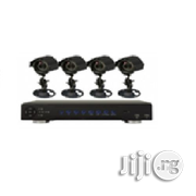 CCTV Cameras KIT | Security & Surveillance for sale in Lagos State, Ikeja