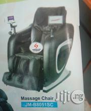 Higher Standard American Fitness Full Body Massage Chair | Massagers for sale in Lagos State, Surulere