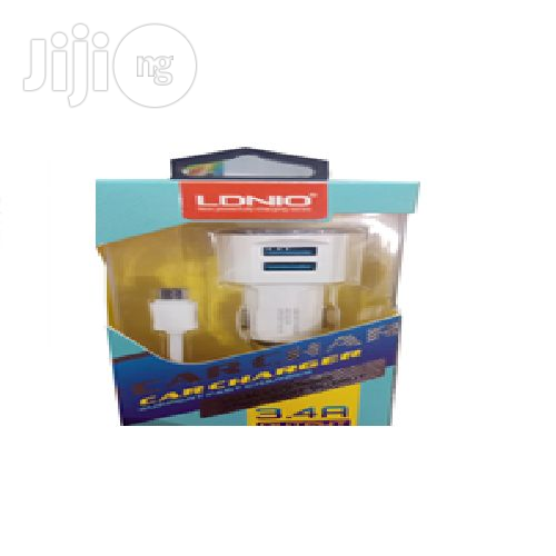 Ldnio Usb 3.4A Charger