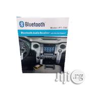 Bluetooth Audio Receiver | Vehicle Parts & Accessories for sale in Lagos State, Ikeja