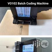 VO102 Manual Inkjet Batch Coder | Restaurant & Catering Equipment for sale in Lagos State, Lagos Mainland
