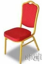 This Is A Banquat Chairs For Home And Office. | Furniture for sale in Lagos State, Ikorodu