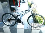 Maxima Dual Suspension Adult Sport Bicycle   Sports Equipment for sale in Lagos State, Surulere