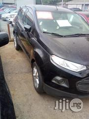Clean Ford Ecosport 2011 Black | Cars for sale in Lagos State, Kosofe