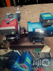 Brand New 1110 Power Engine With 30kva Atlas Alternators   Vehicle Parts & Accessories for sale in Lagos State, Ojo